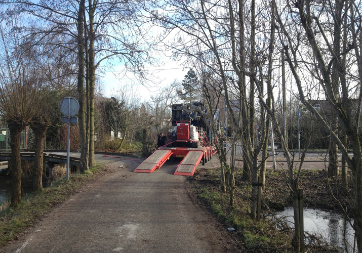 Woonhuis Reeuwijk