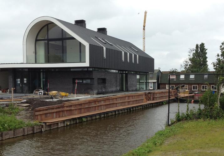 Woonhuis Valkenburg